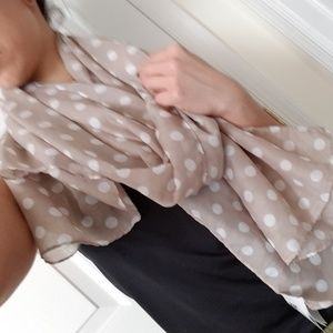 H&M Fashion Scarf!